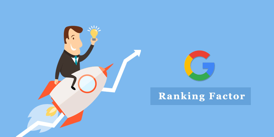 Google – поисковик с продвинутыми алгоритмами ранжирования
